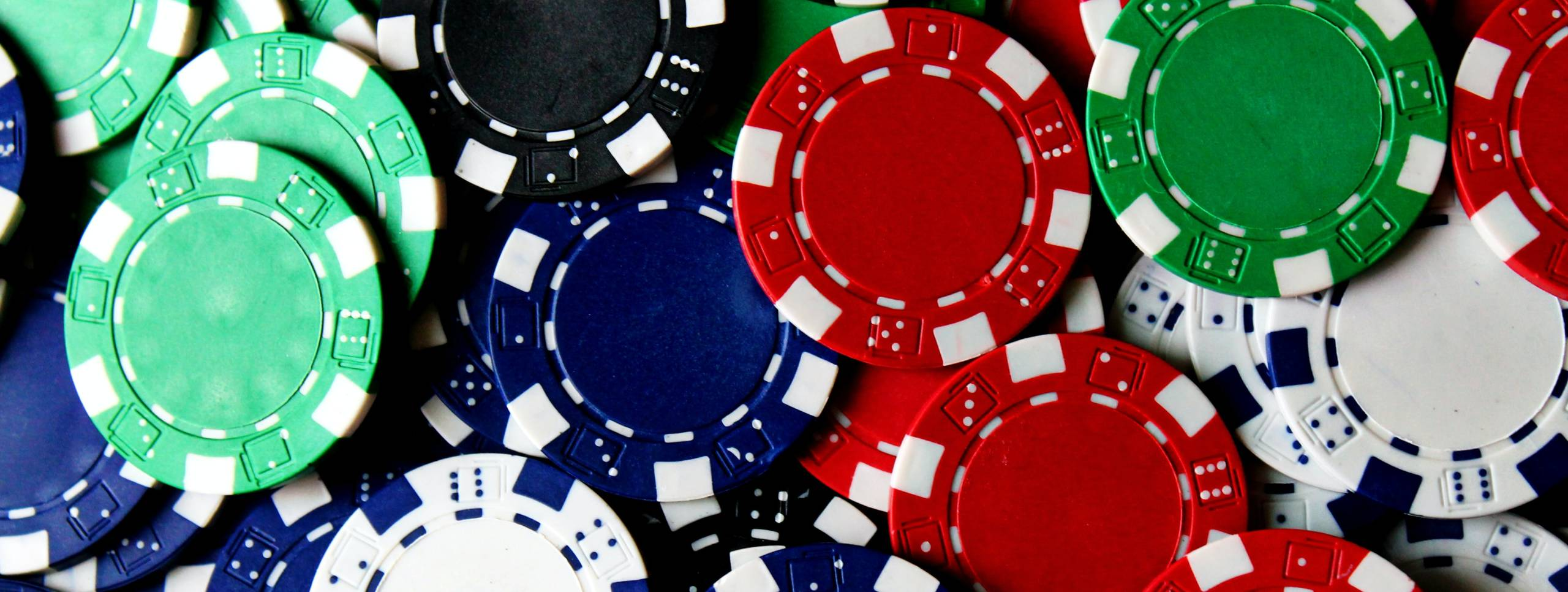 Table Games Chips