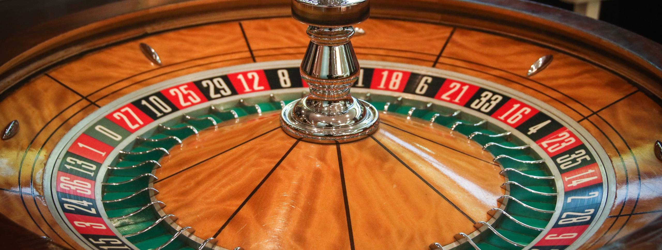 Table Games Roulette