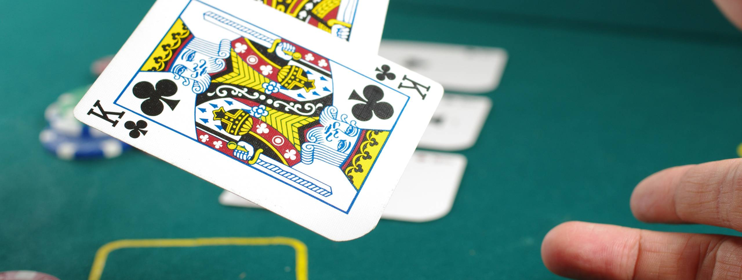 Table Games Cards